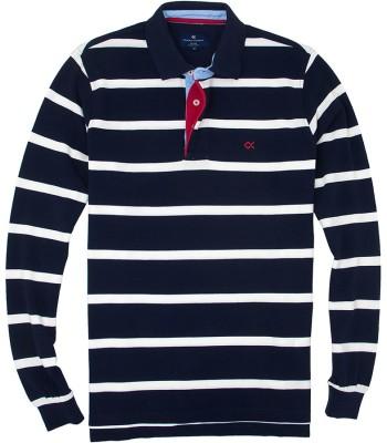 7d6dd1853e39 Μπλούζες Polo με μακρύ μανίκι - Oxford Company eShop