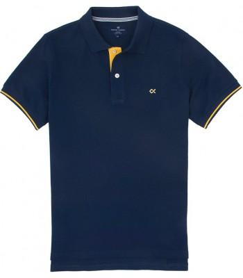 7ce2878da8df Μπλούζες Polo με κοντό μανίκι. - Oxford Company eShop