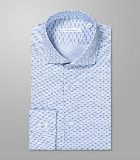 Sport Shirt Slim Fit Roxy
