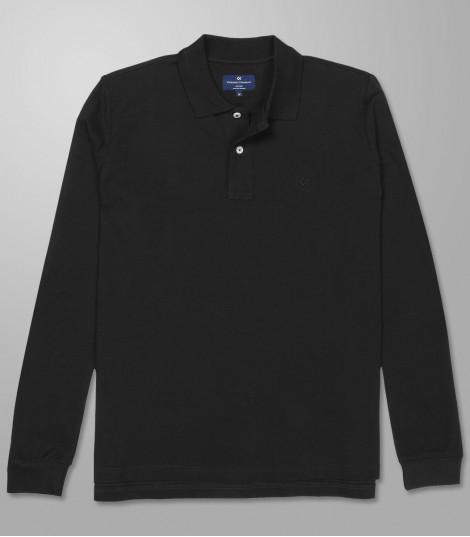 Stock Polo Regular Fit Plain