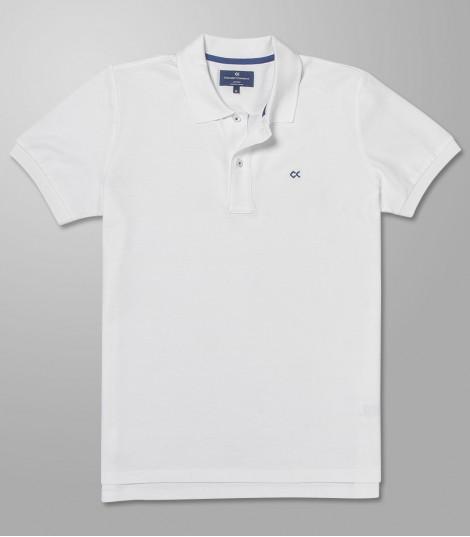 Polo Slim Fit Plain