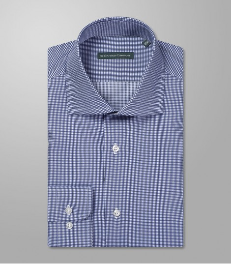 Classic Shirt Regular Fit Club