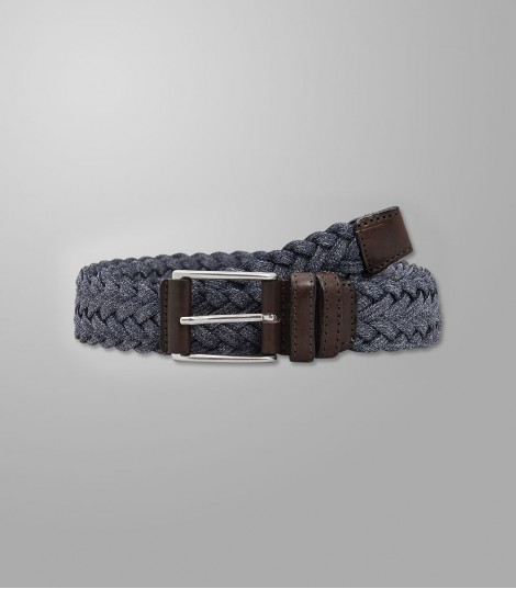 Stock Leather Belt