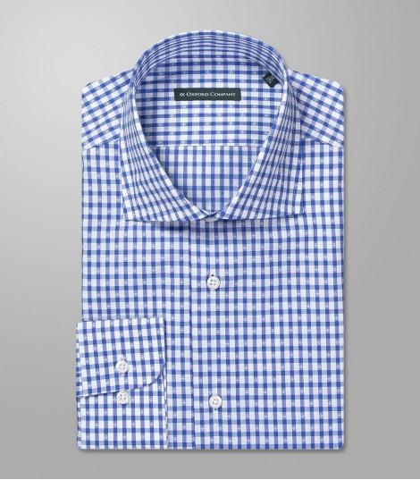 Classic Shirt Regular Fit Club