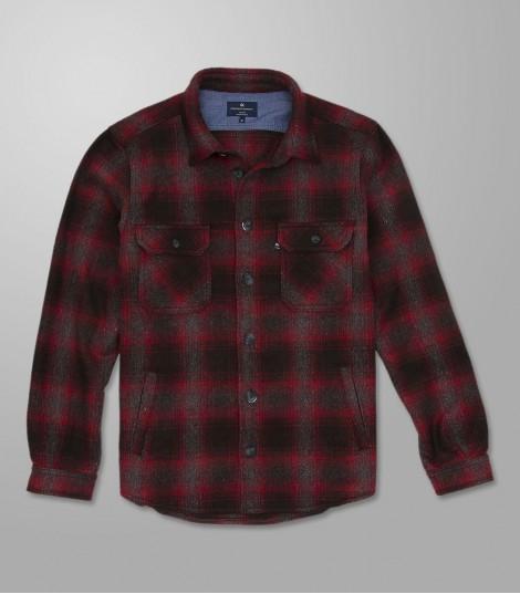Overshirt Check