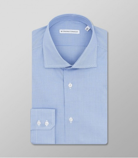 Classic Shirt Slim Fit Club