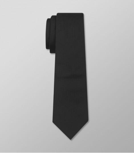Γραβάτα Μαύρη