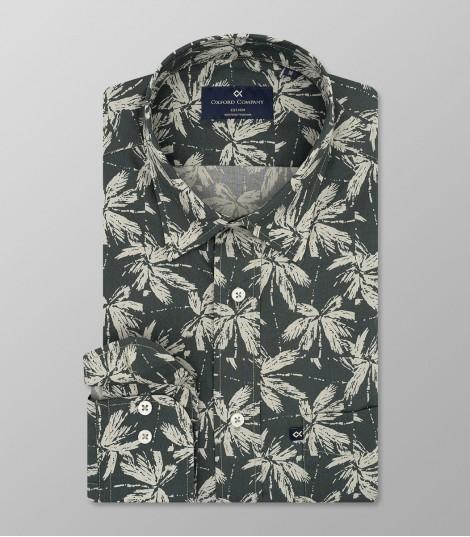 Stock Sport Shirt Regular Fit Porto