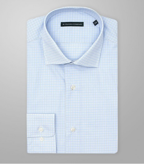 Stock Classic Shirt Regular Fit Club