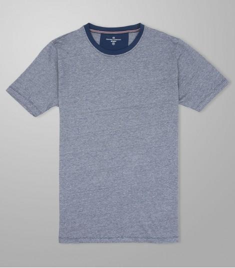 Stock T-Shirt Custom Fit Plain