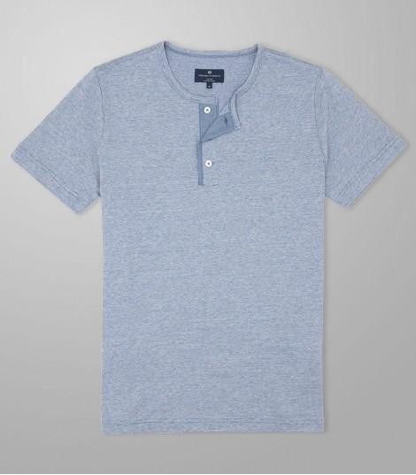 Stock T-Shirt Slim Fit Plain