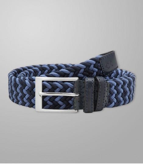 Stock Braided Belt