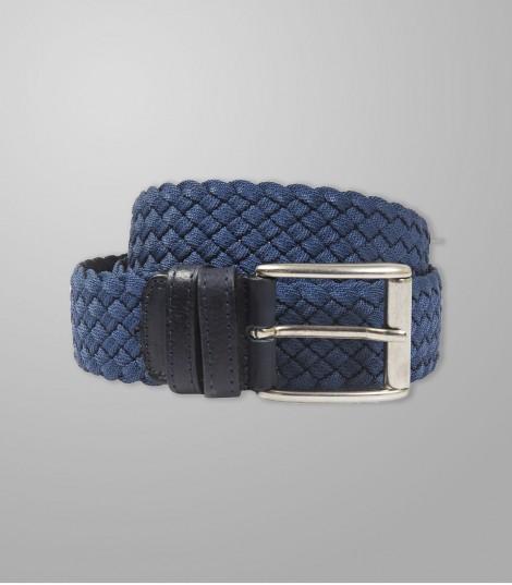 Stock Belt Blue