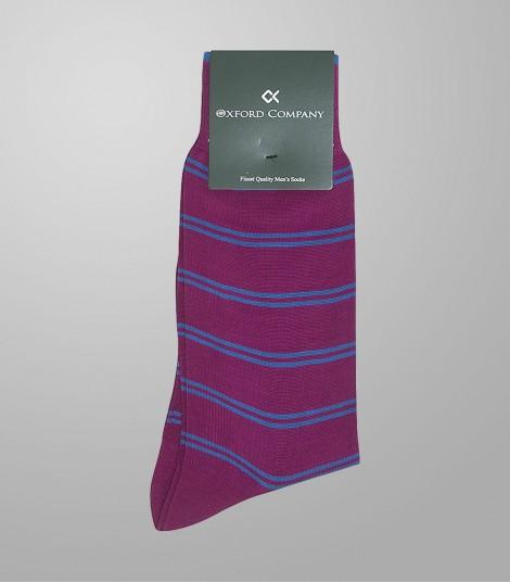 Stock Κάλτσες Ριγέ