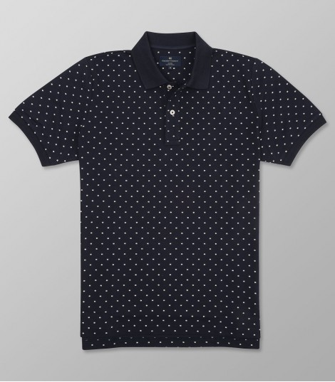 Polo Regular Fit Plain