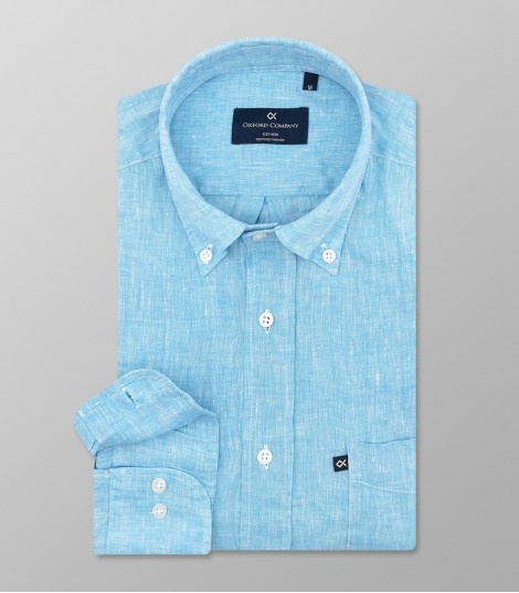 Sport Shirt Regular Fit Button Down