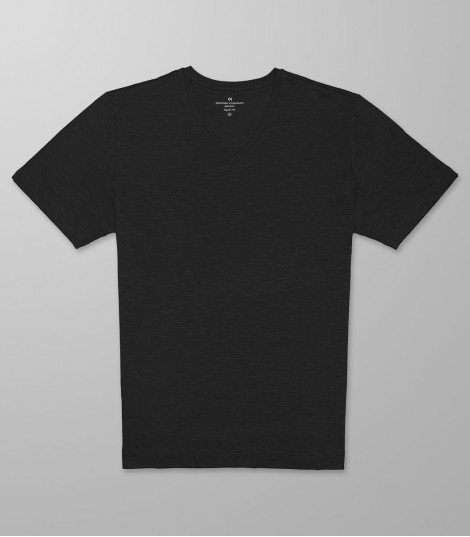 T-Shirt Regular Fit Plain