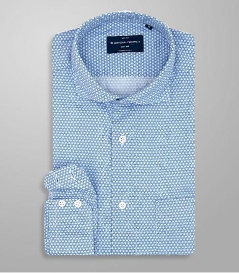 Stock Sport Shirt Slim Fit Romeo