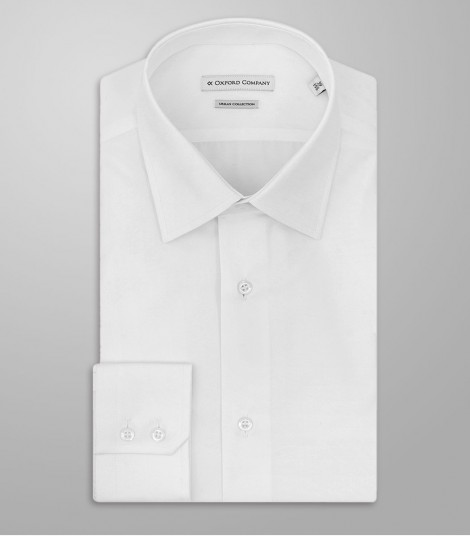 Stock Classic Shirt Slim fit City