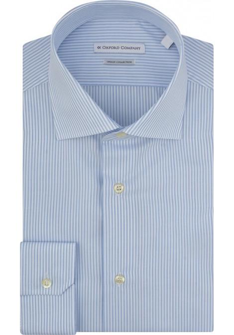 Stock Classic Shirt Slim Fit Club