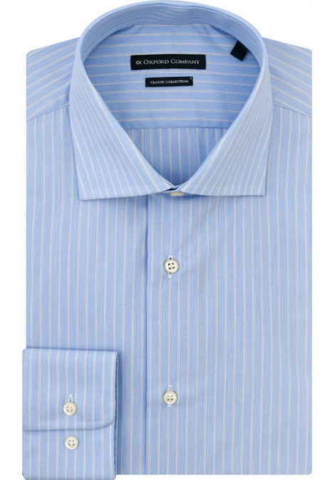 Stock Classic Shirt Regular Fit Club