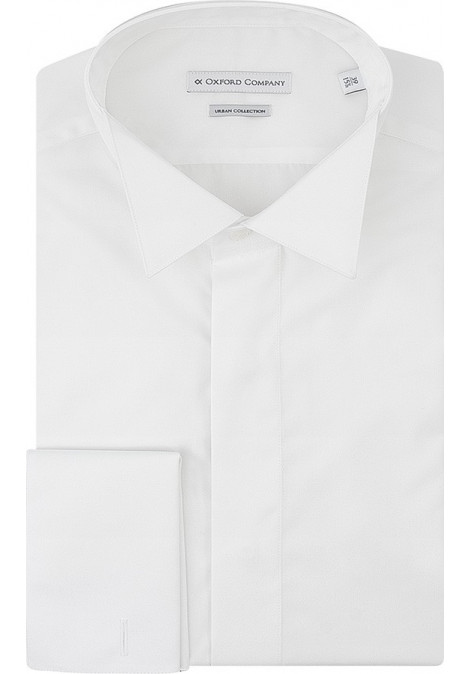 Classic Shirt Slim Fit Smoking
