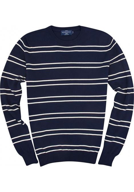 Stock Knit  Stripe