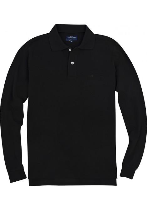 Polo Regular Fit Plain