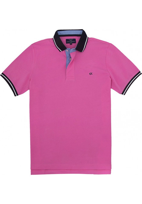 Stock Polo Regular Fit