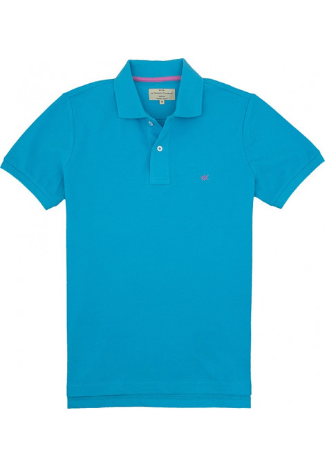 Stock Polo Slim Fit