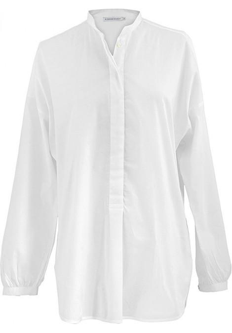 Stock Shirt White