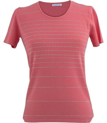 Stock Μπλούζα Γυναικεία Λευκή  14d47c0f125