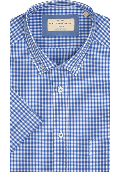 Stock Sport Πουκάμισο Slim Fit Button Down