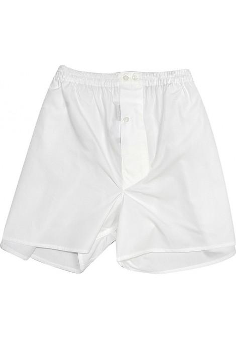 Stock Boxer Λευκό