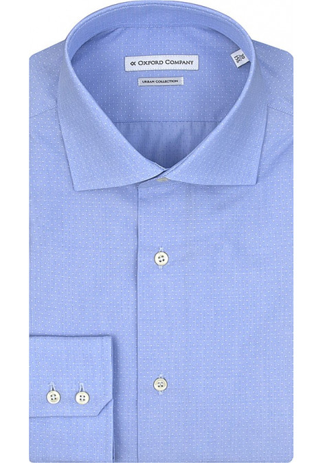 Stock Classic Shirt Slim Fit Club
