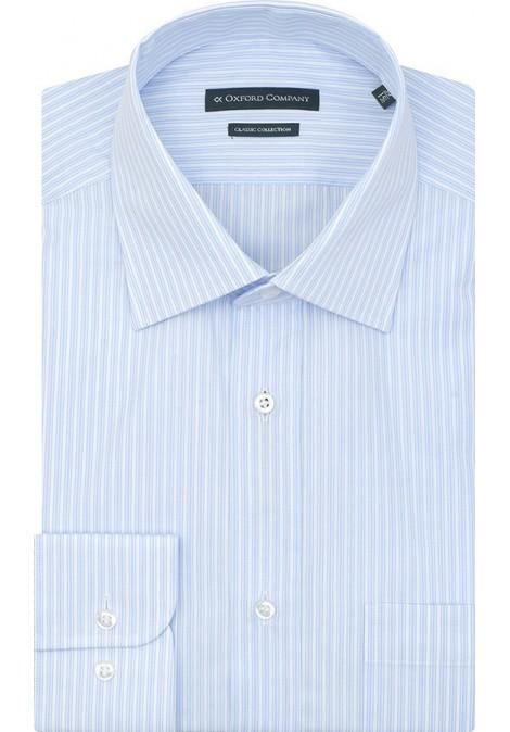 Stock Classic Shirt Regular Fit Times