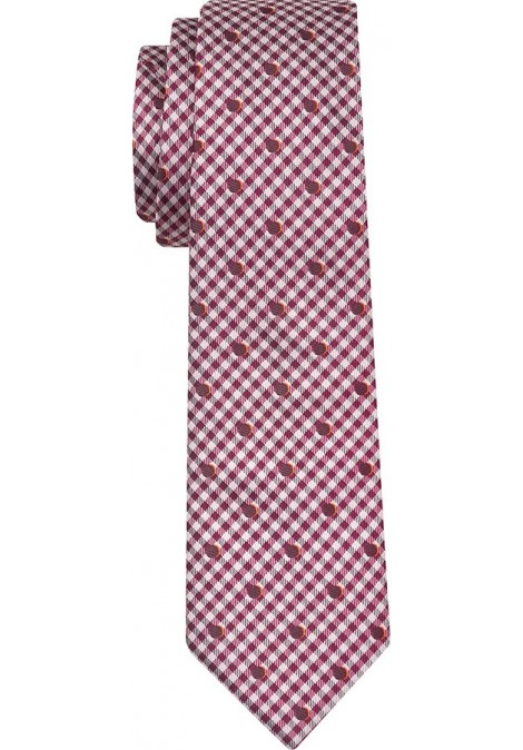 Stock Γραβάτα Εμπριμέ