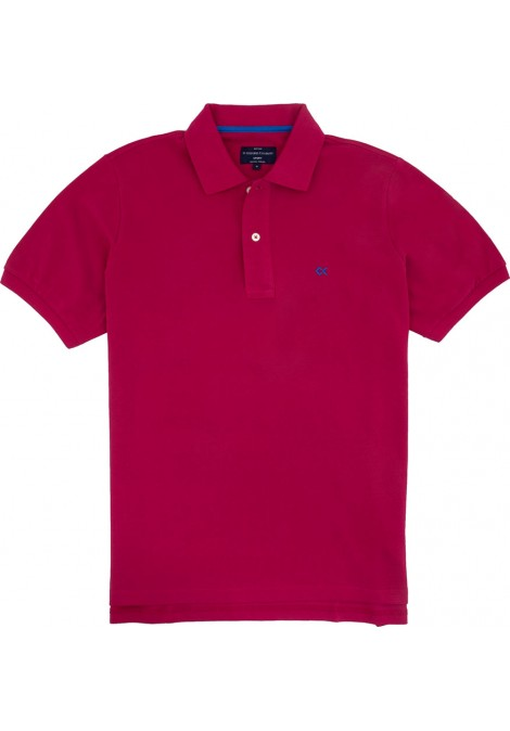Polo Regular Fit Plain  df9e0c28b66
