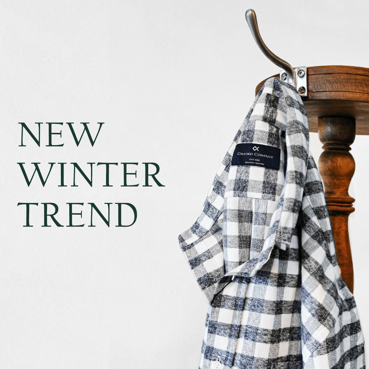 New Collection AW21