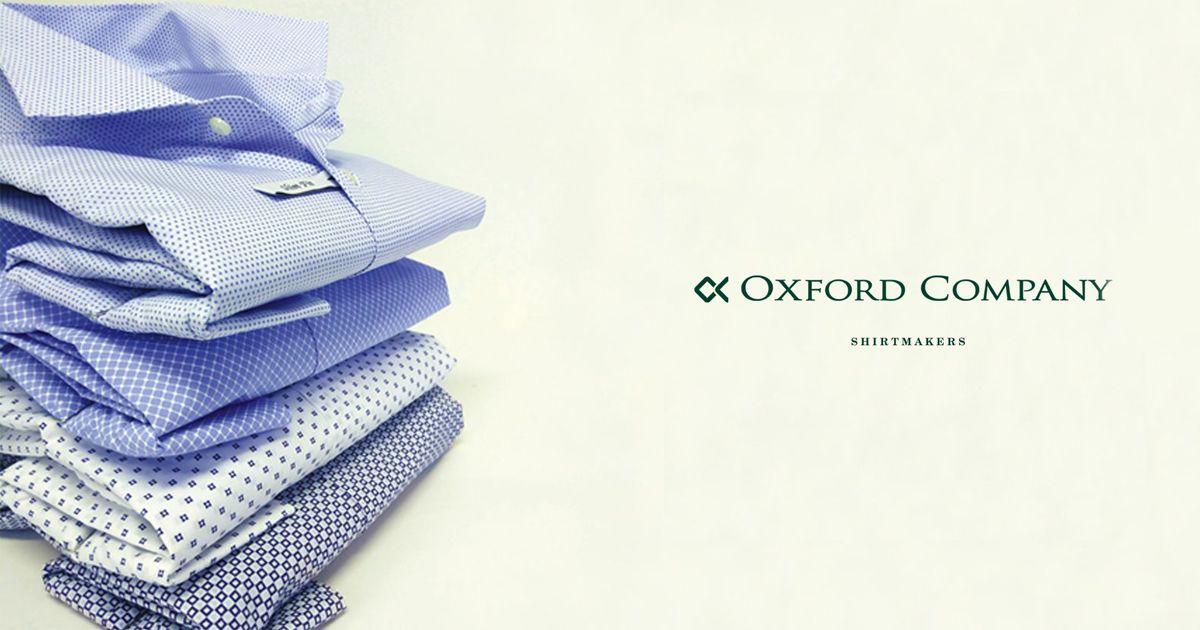 ffa262fcf326 Oxford Company